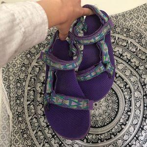f7afc18db960 Women s Teva Original Universal Sandal on Poshmark